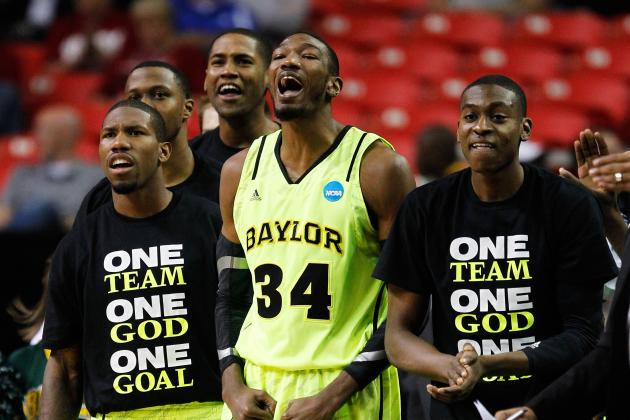 Baylor Basketball: How the Bears Will Rebuild the Frontcourt