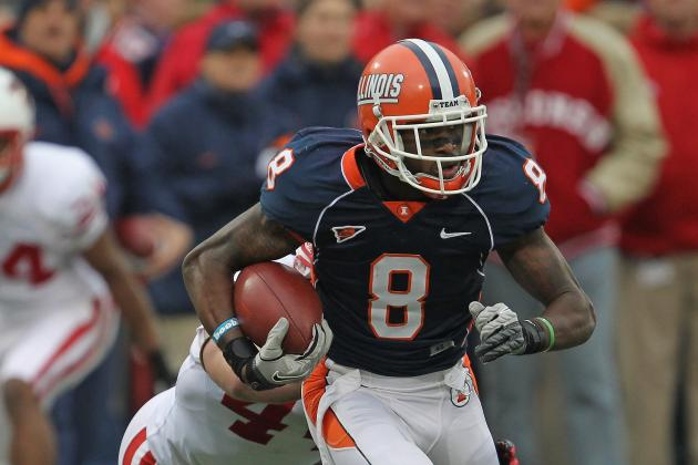 San Francisco 49ers: Complete 2012 Draft Summary and Grades