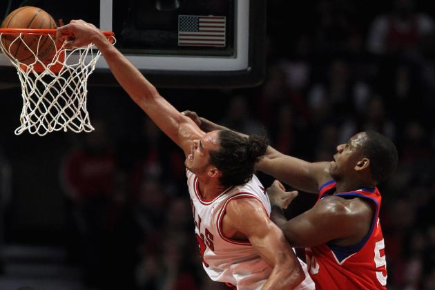 2012 NBA Playoffs: Keys for Chicago Bulls to Overcome Derrick Rose Injury