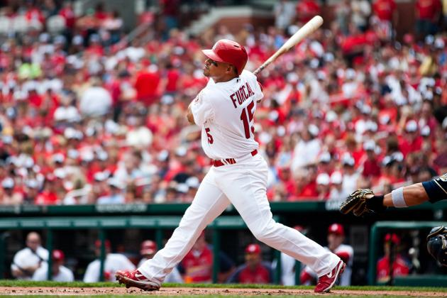 St. Louis Cardinals: 5 Reasons They're off to a Great Start in 2012