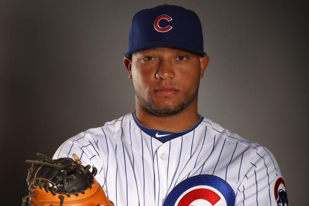Chicago Cubs: Who's Hot, Who's Not Among Top Prospects Part 3