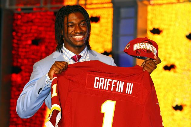 2012 NFL Draft: Predicting Which Rookies Will Have the Biggest Impact
