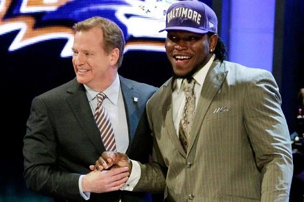 Baltimore Ravens 2012 NFL Draft Report Card: Grades for Every Pick