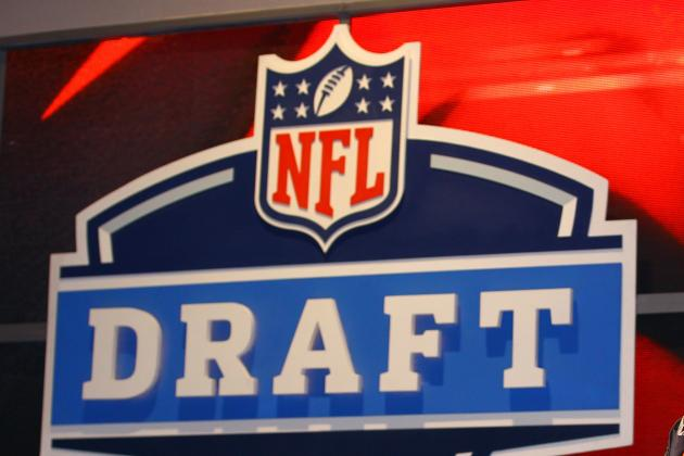 2012 NFL Draft Grades: The Biggest Winners and Losers of the NFL Draft