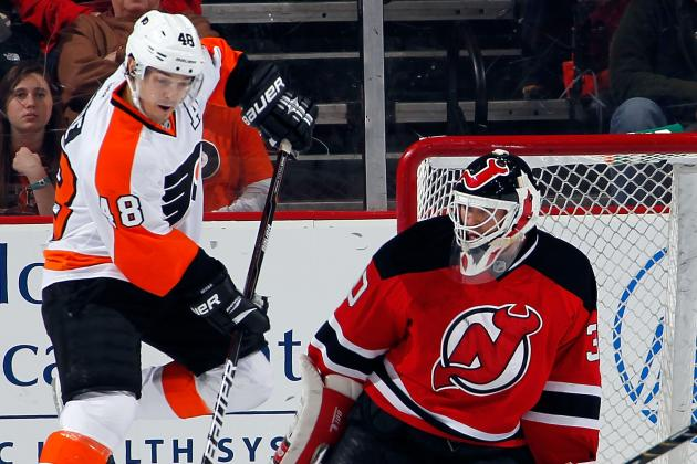 2012 Stanley Cup Playoffs: 7 Keys for the NJ Devils in Second Round