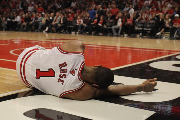 NBA Playoffs 2012: 5 Ways the Bulls Can Win Without Derrick Rose