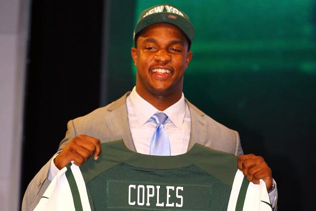 Projecting the New York Jets 53-Man Roster After the Draft