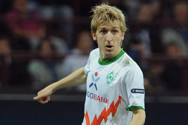 Marko Marin: 5 Things to Know About Chelsea's New Signing