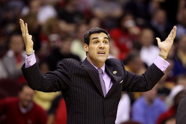 Virginia Tech Basketball: Jay Wright and the Top Candidates for Coach