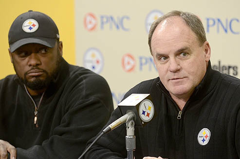 Pittsburgh Steelers 2012 NFL Draft: Ranking the Team's Top 5 Value Picks
