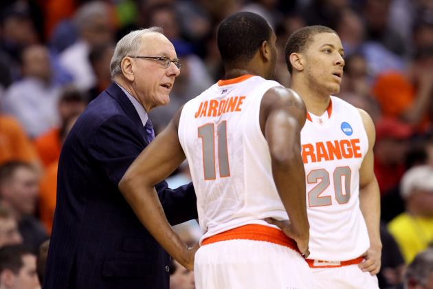 15 College Basketball Coaches Who Are Headed for Milestone Wins in 2012-13