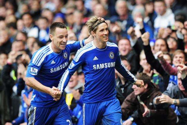 Chelsea 6-1 QPR: Fernando Torres Hat Trick and 5 Lessons Learned from the Win