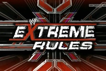 WWE Extreme Rules 2012 Preview & Predictions