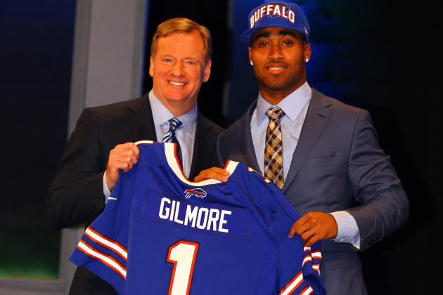 Review and Analysis of Buffalo Bills 2012 NFL Draft Class