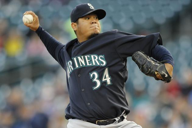Fantasy Baseball 2012: Top 10 Two-Start Pitchers for April 30-May 6
