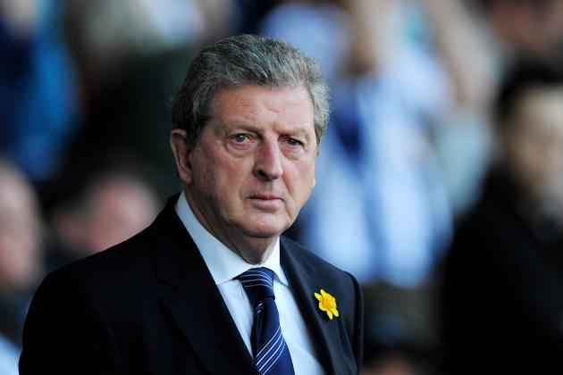 Euro 2012: 5 Candidates If Roy Hodgson Does Not Become England Manager