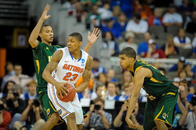 2012 NBA Mock Draft Eligibility Deadline: Official 2-Round Mock Draft