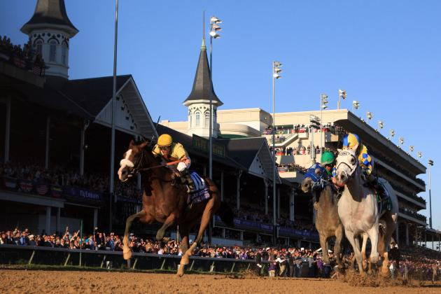 Kentucky Derby 2012: Breaking Down Odds for Every Contender
