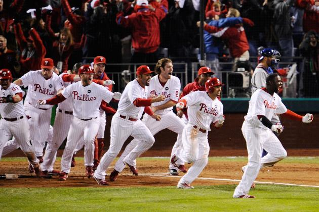 NL East: Why Any Team Can Win This Division
