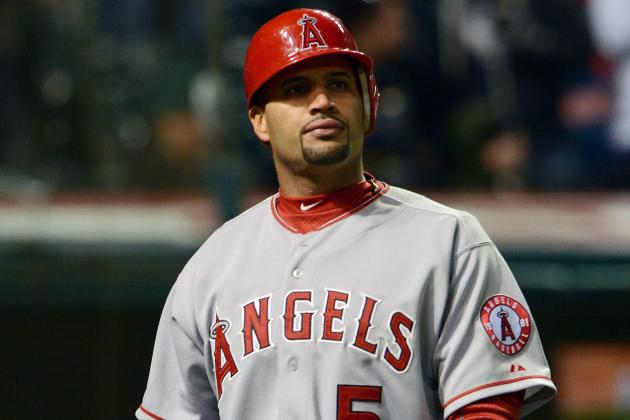 Albert Pujols: 5 Reasons Cardinals Fans Are Relishing His Struggles in Anaheim