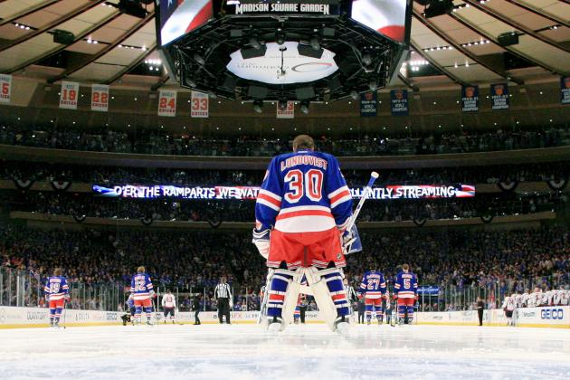New York Rangers: Why They Have the Best Chance to Win the Stanley Cup