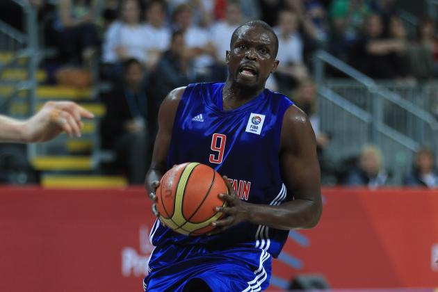 Great Britain Olympic Basketball Team: 2012 Roster Predictions and Analysis