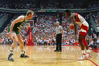 Greatest Individual Duels in NBA Playoff History