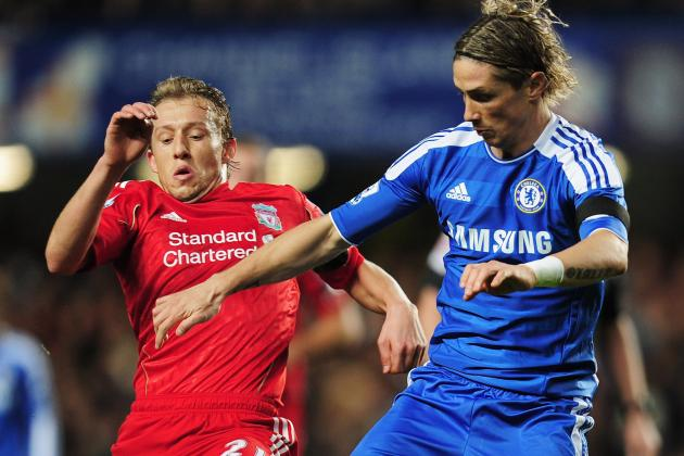 Liverpool vs. Chelsea: 6 Key Matchups for Premier League Showdown
