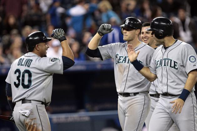 Seattle Mariners: 3 Reasons Fans Should Try to Be Optimistic