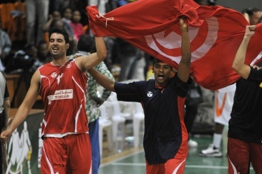 Tunisia Men's Basketball Team 2012: Updated News, Roster & Analysis