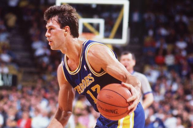 Golden State Warriors: 10 Greatest Role Players in Warriors History