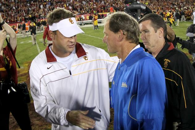 USC Recruiting: The 5 Biggest Recruiting Misses