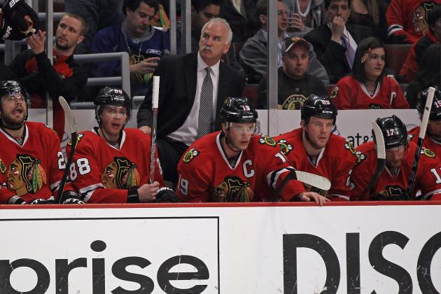 Chicago Blackhawks: 5 Reasons They Failed to Meet Expectations This Season
