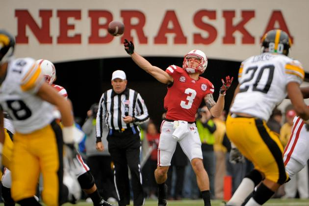 Nebraska Football: Power Ranking the Huskers' 2012 Opponent Uniforms