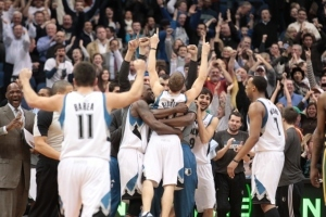 Minnesota Timberwolves: 10 Best Plays of the Promising 2011-12 Season