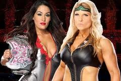 WWE Extreme Rules 2012 Results: 5 Women Better Suited as the Mystery Opponent