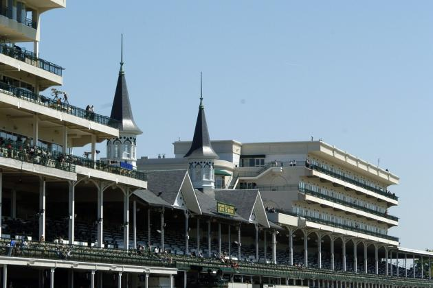 Kentucky Derby: A Look at the Historically Best Post Positions
