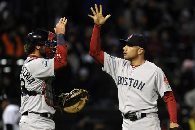 David Ortiz and the 5 Key Hitters the Boston Red Sox Must Rely on in 2012