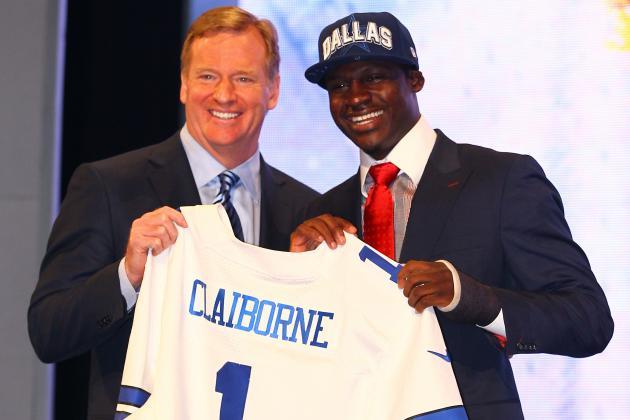 LSU Football: Breaking Down Each LSU Player Selected in the NFL Draft