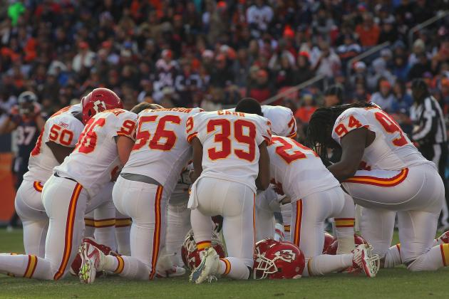 Kansas City Chiefs: Post-Draft Position Battles to Expect This Summer