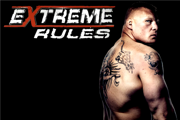 WWE Extreme Rules: Top 10 Moments of the Event