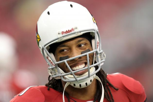 2012 NFL Draft: Breaking Down the Newest Arizona Cardinals