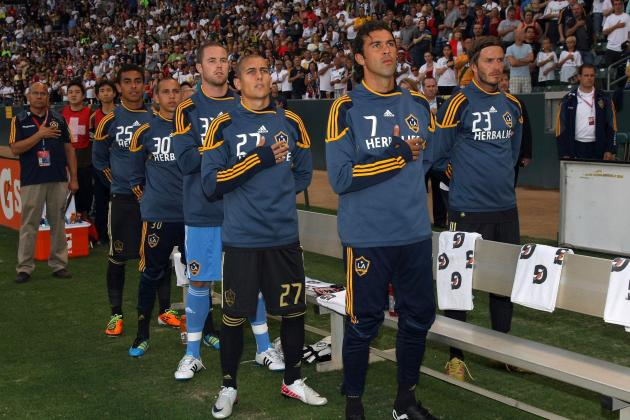 Los Angeles Galaxy vs. Seattle Sounders: 10 Bold Predictions