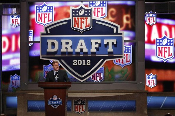2012 NFL Draft: Best Draft-Day Steal for Every Team