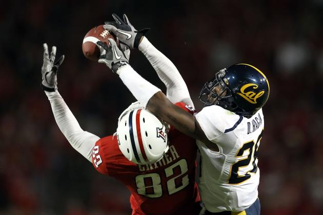 Oakland Raiders 2012 NFL Draft Report Card: Grades for Every Pick