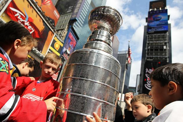 NHL Playoffs 2012: 15 Veterans We Would Love to See Win the Stanley Cup