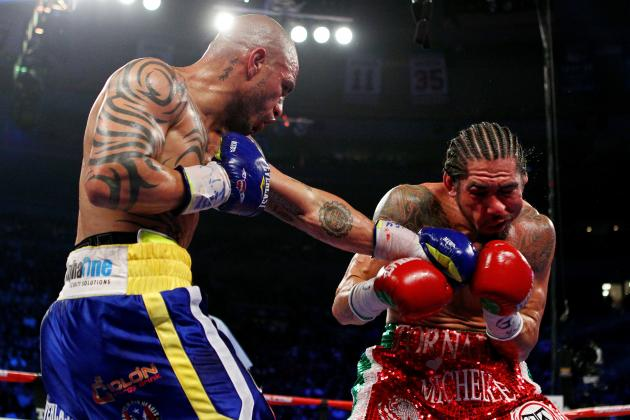 Miguel Cotto: 5 Ways He Can Beat Floyd Mayweather