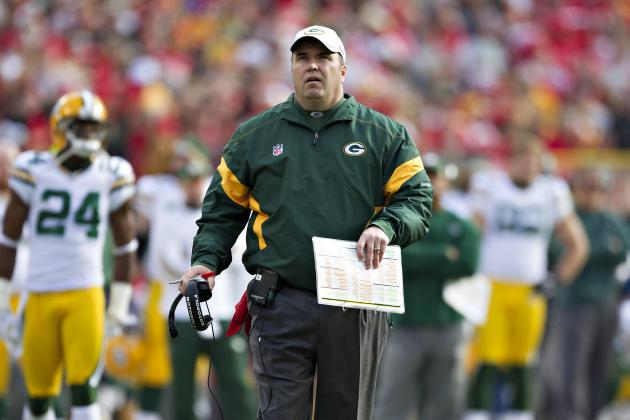 Five Green Bay Packers Who Must Step Up in 2012
