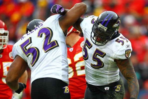 Baltimore Ravens NFL Draft Results: Predicting 2012 Position Battle Winners