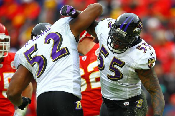 Baltimore Ravens NFL Draft Results: Predicting 2012 Position Battle Winners